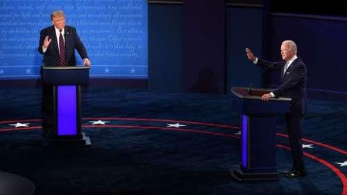 Donald Trump : cette affaire concernant le fils de Joe Biden qu'il a ressorti pendant le débat
