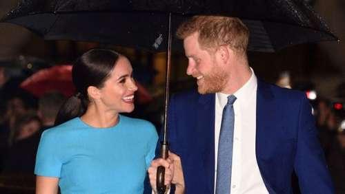 Meghan et Harry : cette nouvelle sortie qui risque d'agacer les Britanniques