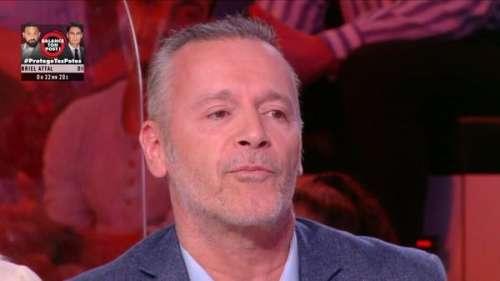 TPMP : Jean-Michel Maire très ému, raconte les derniers instants de son père