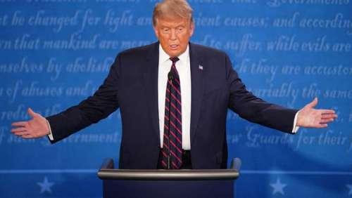 Donald Trump touché par la Covid-19 : pourquoi il est considéré comme une personne à risque