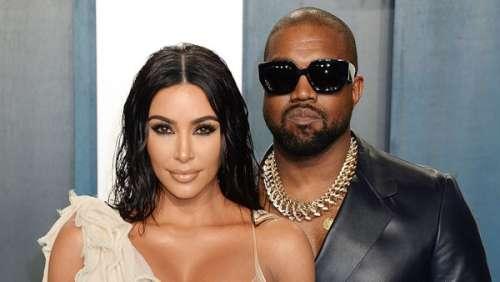Kanye West apaisé ? Kim Kardashian fait taire les rumeurs sur son couple avec un seul cliché