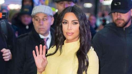 Kim Kardashian en passe de conclure un accord pour une série avec Apple TV