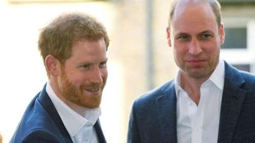 Prince Harry furieux : cette initiative de son frère William qui ne lui a pas du tout plu