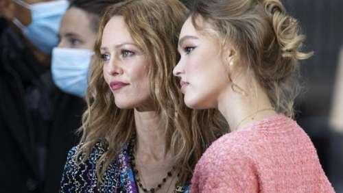 Vanessa Paradis, Lily-Rose Depp, Marion Cotillard : les stars apprêtées pour assister au défilé Chanel
