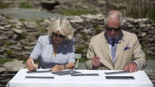 Prince Charles : ses lettres privées écrites à une femme de ménage vendues aux enchères