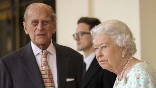 Elizabeth II de retour au château de Windsor : pourquoi le prince Philip ne l'a pas suivie