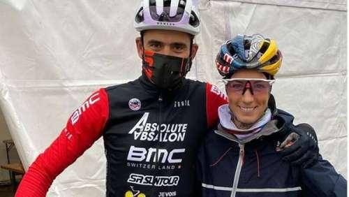 Pauline Ferrand-Prévot championne du monde de VTT : avec quel double champion olympique est-elle en couple ?