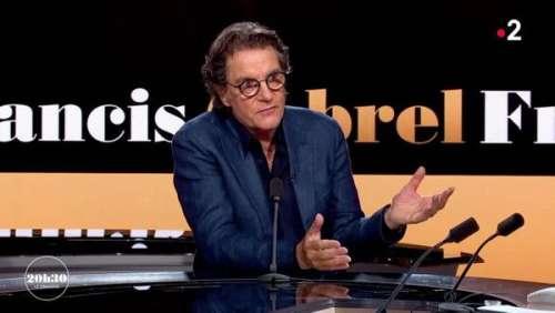 Francis Cabrel toujours en contact avec Jean-Jacques Goldman ? Il répond