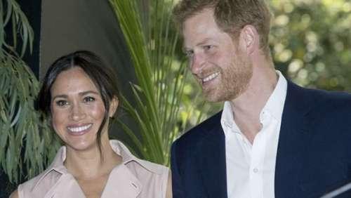 Meghan et Harry : pourquoi le couple va probablement passer le Nouvel An au Royaume-Uni