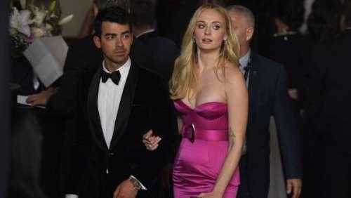 Joe Jonas : a-t-il rendu hommage à sa femme Sophie Turner dans son dernier tatouage ?
