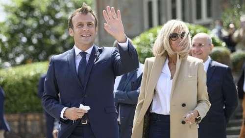 Emmanuel et Brigitte Macron : ce comportement imprudent d'un de leur garde du corps au Fort de Brégançon