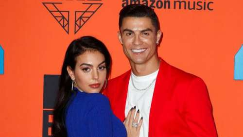 Cristiano Ronaldo : Georgina Rodriguez se confie sur son