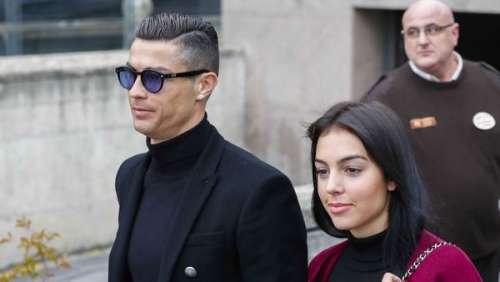 Cristiano Ronaldo : pourquoi son mariage avec Georgina Rodriguez a été repoussé