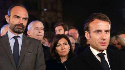 Ce sujet de discorde entre Emmanuel Macron et Edouard Philippe :