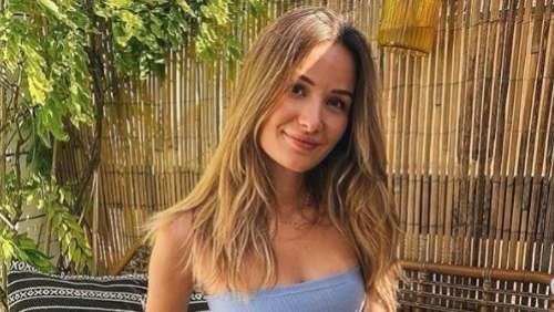 Miss France 2021 : qui est Géromine Prique, la charmante Miss Auvergne 2020 ?