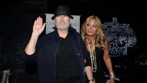 Phil Collins : son ex-femme squatte sa maison avec son nouveau mari à l'aide de garde armés