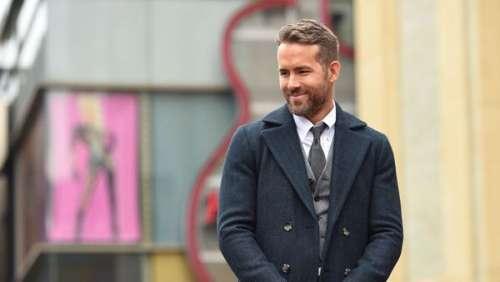 Ryan Reynolds : avec quelle actrice a-t-il été marié avant Blake Lively ?