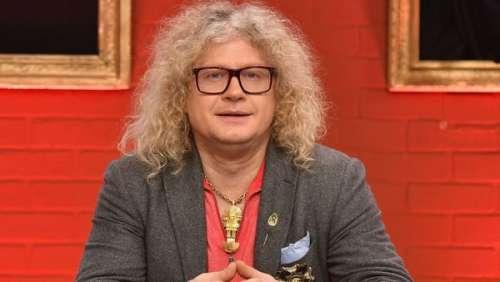 """Thierry Le Luron : Pierre-Jean Chalençon poste un hommage vibrant à son """"héros"""""""
