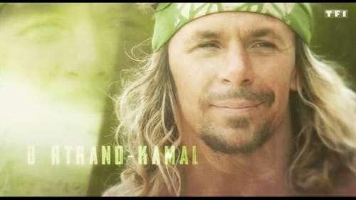 Bertrand-Kamal (Koh-Lanta) : cette blessure pendant l'émission qui a révélé son cancer