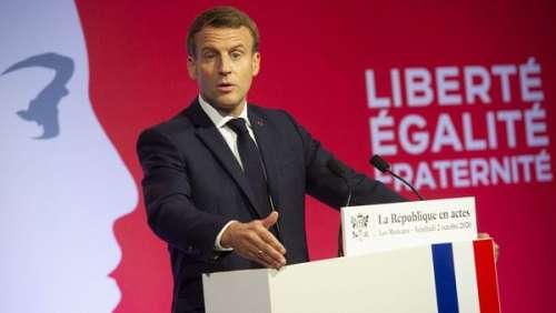 Emmanuel Macron : pourquoi il a annulé en catastrophe son dernier déplacement