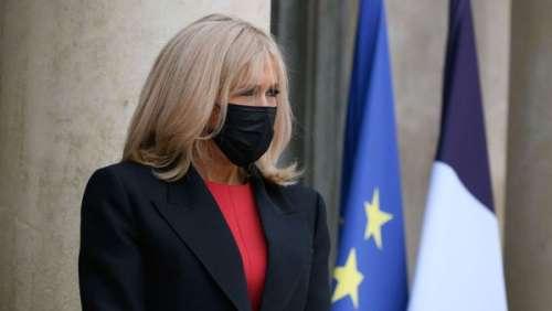 Brigitte Macron absente : où est passée la Première dame ?