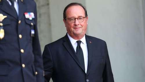 François Hollande : cette tentation à laquelle il a cédée malgré le coronavirus