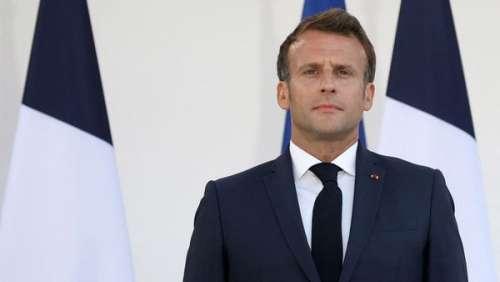 Un escape game proposait de tuer... Emmanuel Macron