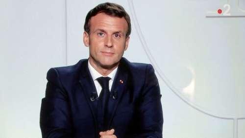 Reconfinement : cet autre calendrier d'Emmanuel Macron qui pourrait aller jusqu'à à fin janvier