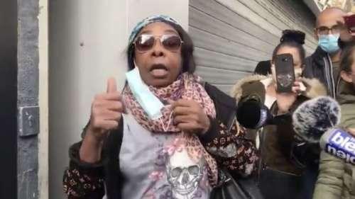 Attentat de Nice : une femme folle de rage livre un témoignage bouleversant (VIDEO)