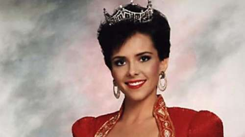 Leanza Cornett, ex-Miss America, est morte à 49 ans