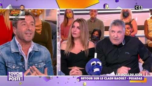Bernard Montiel recadre sèchement Jean-Marie Bigard :