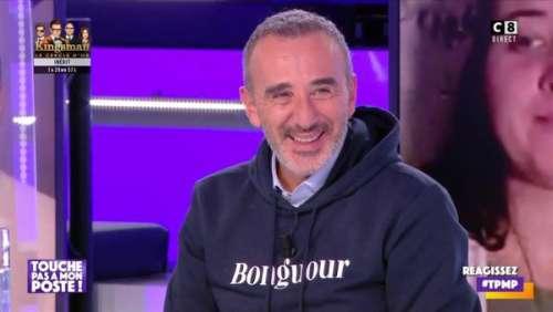 """""""Soutenez Dieudonné"""" : la blague provocante de Elie Semoun face à Cyril Hanouna"""