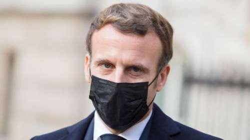"""Quotidien : le coup de gueule d'un américain pro-Trump à Emmanuel Macron : """"C'est une mauviette et un lâche"""""""