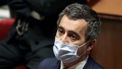 Gérald Darmanin court à plus d'un kilomètre de son domicile et provoque la polémique
