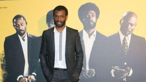 Djédjé Apali : disparition inquiétante de l'acteur de 45 ans