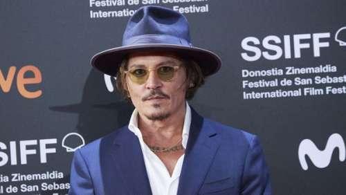 Johnny Depp viré : il sort du silence après sa semaine catastrophe