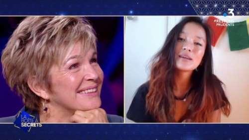 Véronique Jannot en larmes : la sublime déclaration d'amour de sa fille adoptive, Migmar