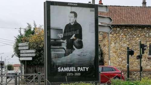 Samuel Paty papa poule : les mots tendres de sa sœur sur sa relation avec son fils de 5 ans