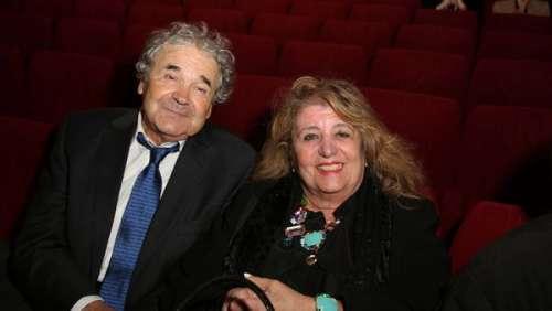 Pierre Perret : qui est Rebecca, sa femme depuis près de 60 ans ?