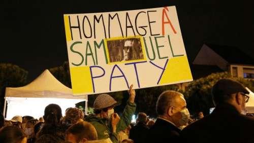 Samuel Paty : son fils de 5 ans a-t-il obtenu le statut de pupille de la Nation ?
