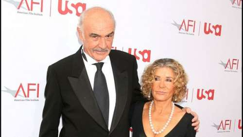 Sean Connery : pourquoi sa veuve pourrait se retrouver devant la justice