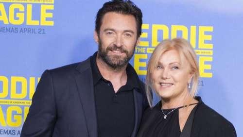 Hugh Jackman : qui est sa femme Deborra Lee Furness ?
