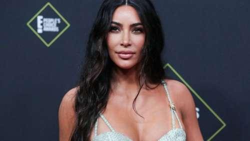 Kim Kardashian : ces coups de fil avec des célébrités qu'elle a organisés en secret au début de l'épidémie