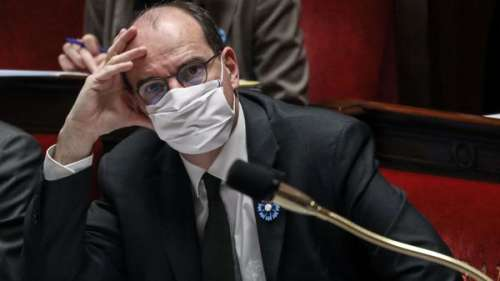 Emmanuel Macron : ce scénario privilégié qui devrait être annoncé par Jean Castex