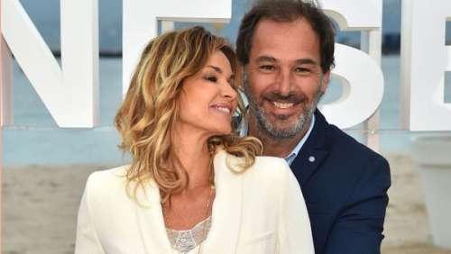 Ingrid Chauvin et Thierry Peythieu séparés : ce cliché encore très complices qu'ils partageaient il y a quelques semaines