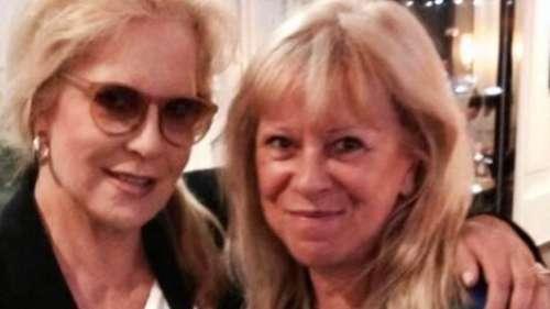Sylvie Vartan en deuil : ces mots tendres de Frédéric François après la mort de Sylvia Bonhomme