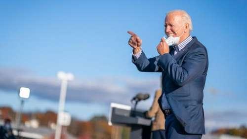 Joe Biden : un maire japonais fait le buzz après son élection pour une raison improbable