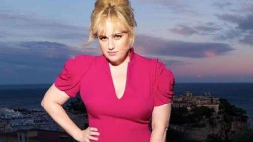Rebel Wilson métamorphosée : elle se confie sur sa spectaculaire perte de poids