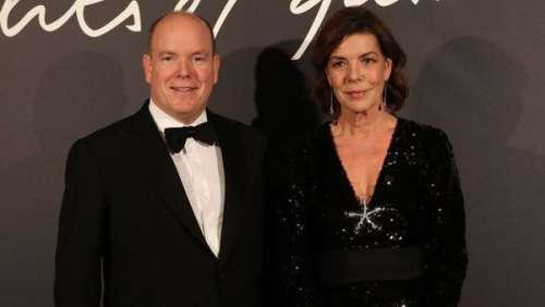 Caroline de Monaco : pourquoi l'aînée de la famille n'a pas succédé à son père Rainier