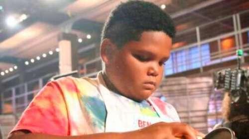 Masterchef : une star de l'édition junior meurt à seulement 14 ans